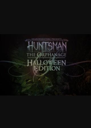 Huntsman The Orphanage Halloween Edition steam key