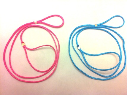 New Tether for your Innotab 2 2s Stylus (Prevent Missing /Misplaced Stylus) Blue Pink Choose one