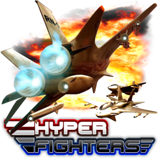 Hyper Fighters - Steam Key