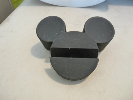 Free mickey mouse head shaped business card holder executive office free mickey mouse head shaped business card holder executive office series colourmoves
