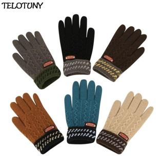 2017 FASHION New Winter  Infant Baby Classical Thicken Hot Girls Boys Of Winter Warm Gloves  Y1115