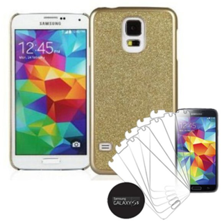 Luxury Glitter Bling Case For Samsung Galaxy S5