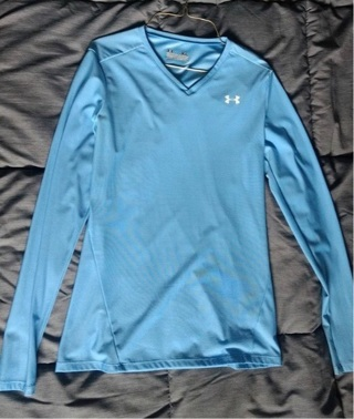 Under Armour Women's Dry Fit