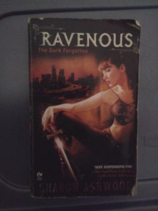Ravenous-The Dark Forgotton