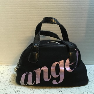 Victoria Secret Angel Purse With VS Make-up Bag, Perfumes, Wristlets and More