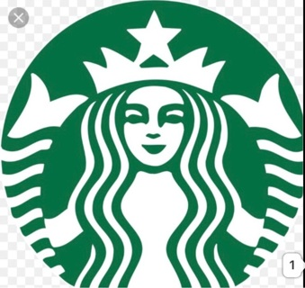 $15 Starbucks Gift Card GIN! Happy Father's Day!