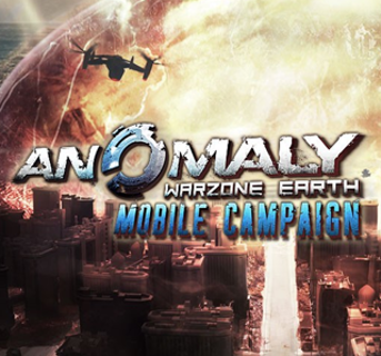 Anomaly Warzone Earth Mobile Campaign - Steam Key