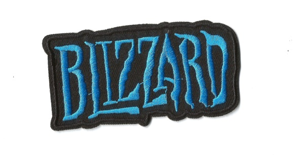 BLIZZARD PATCH