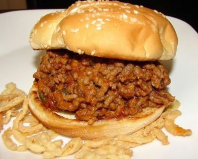 HOMEMADE SLOPPY JOE RECIPE + 5 BONUS RECIPES