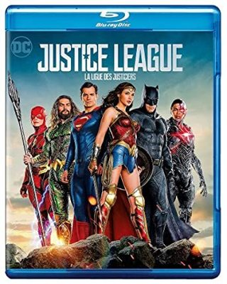 Justice League (2017) Movies Anywhere HD Digital Copy Code!!