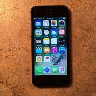 iphone 5 verizon 16gb