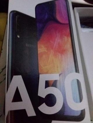 Samsung Galaxy A50 SM-505U