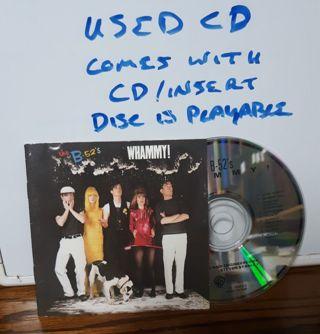 B-52's CD