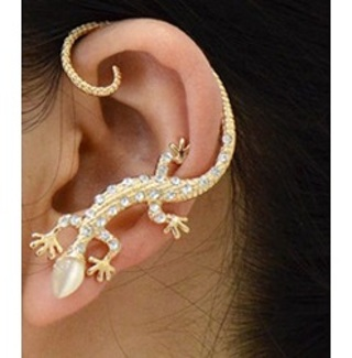 Cool Stud Earrings For Girls
