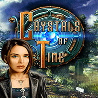 Crystals of Time - Steam Key