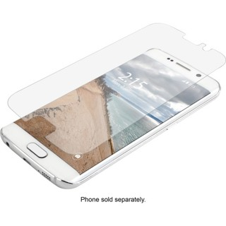 Brand New Samsung Galaxy s6 EDGE HD Clear Screen Protector FREE GIFT