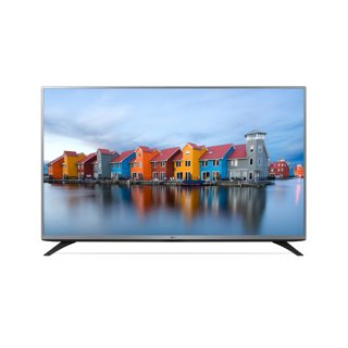 """43"""" LG 1080p LED TV"""