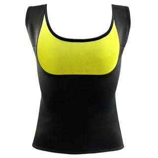 New Women Neoprene Shapewear Push Up Vest Waist Trainer Tummy Belly Girdle
