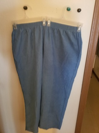 Alfred Dunner Sz 22W Pants