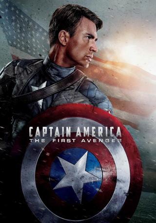 Captain America First Avenger HD Code