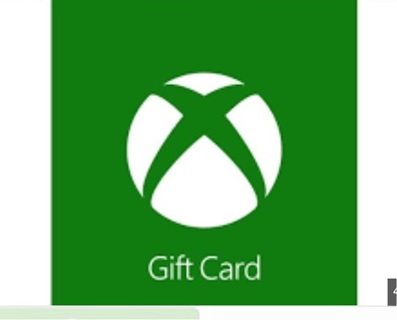 20$ XBOX Gift Card E-Mail Delivery Low Gin