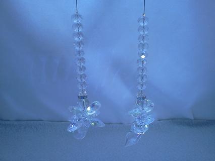 *~* Christmas Angel Ornaments *~*