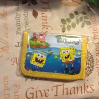 SpongeBob Wallet