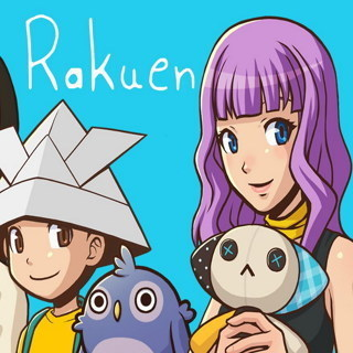 Rakuen - Steam Key