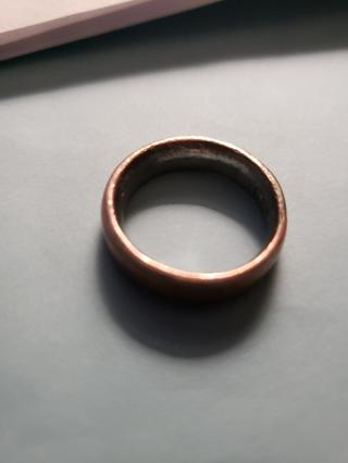 1 ring, size unknown