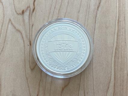 2014 Listia Coin!