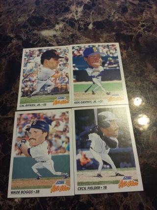 Free Bighead Baseball Cards Sports Trading Cards
