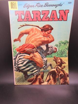 TARZAN #71