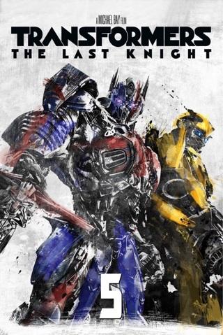 Transformers The last knight digital code