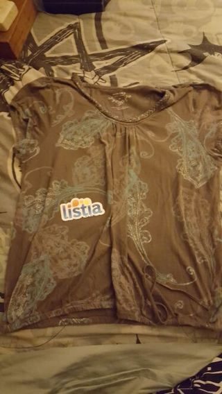 Xl Sonoma shirt