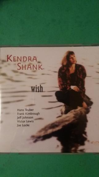 cd  kendra   shank  wish  free shipping