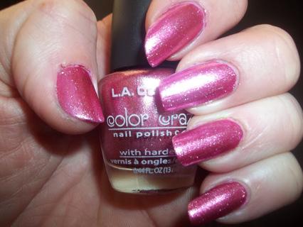 Free: L.A. Colors Color Craze Nail Polish in Dazzle (New) - Nails ...