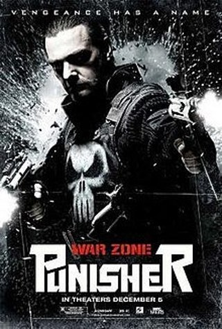 Punisher: War Zone 2008 ‧ Drama/Action Thriller ‧ 1h 47m  DIGITAL CODE (FROM 4K)