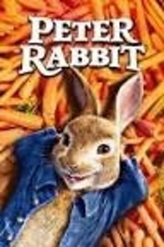 Peter Rabbit digital copy
