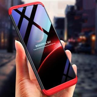 MAODI Original Case for Xiaomi Mi 8 SE A2 Lite Max 3 Redmi 6A Case 360 All-inclusive Shockproof Ha