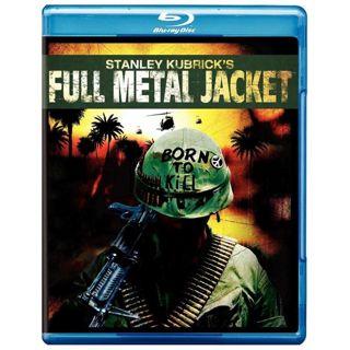 Full Metal Jacket- UV Code Only- No DIscs