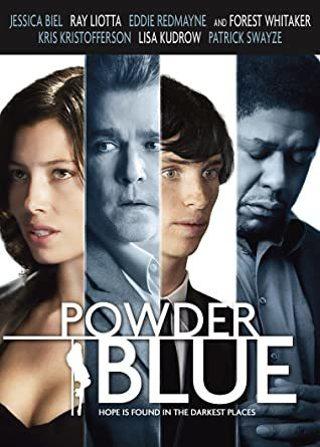 Powder Blue dvd