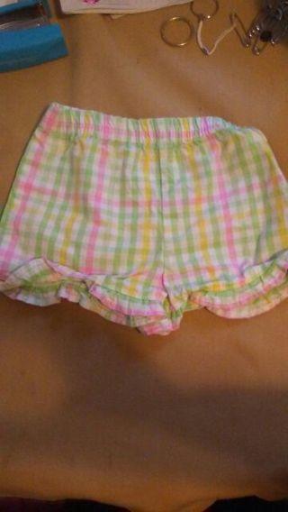 *guc* garanimals shorts