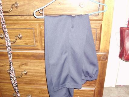 3 pair XL Womans Pants