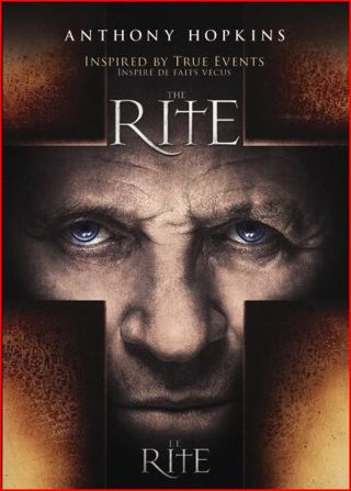 Vudu or Flixster digital code for the movie The Rite