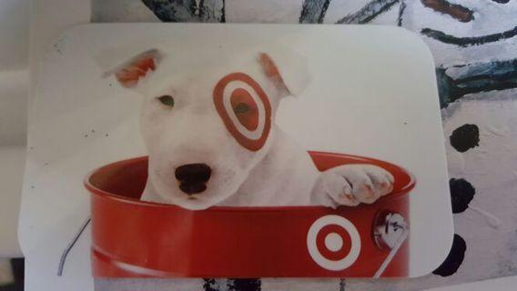 $20 Target Gift Card!!