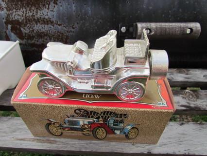 1978 avon collectible