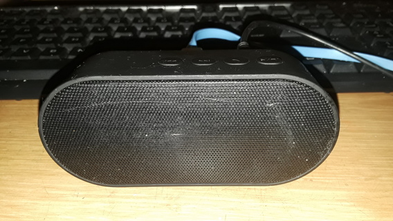 Bluetooth/AUX/Radio Speaker (See Description Please)