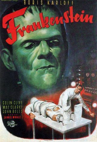 Hdx ma Frankenstein digital copy