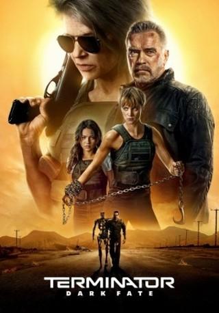 Terminator: Dark Fate (2019) HDX VUDU
