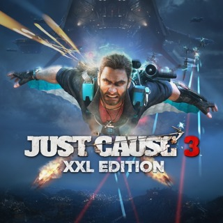Just Cause 3 XXL Edition - Steam Key